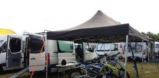 Perjuangan Adel Menembus Kejuaraan Motocross Eropa