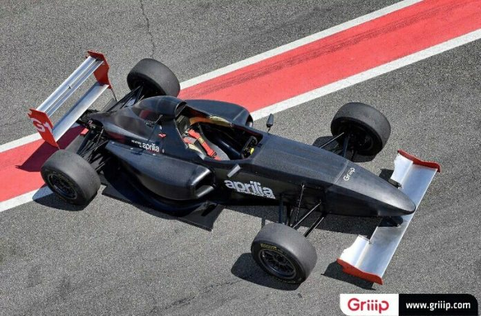 Mobil Formula 1000 Griiip G1 Bermesin Aprilia RSV4