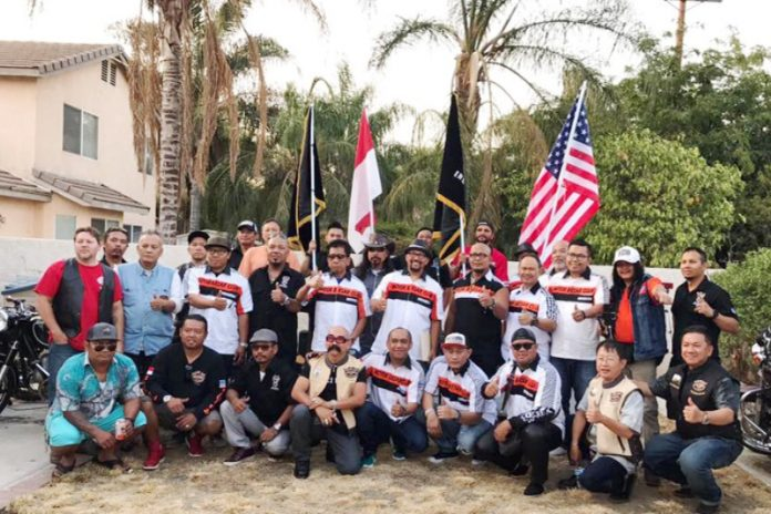 MBC Indonesia Buka chapter kelima di California