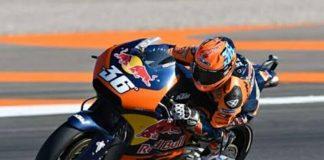 KTM RC16 MotoGP Digunakan Tim Satelit