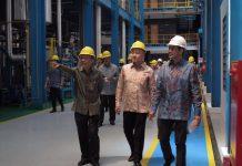 Darimana Uang Federal Oil Bisa Bangun Pabrik Modern di Cilegon?