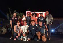 Launching Diler Royal Enfield di Bali