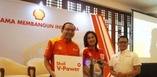 Shell Komitmen Berbisnis di Indonesia