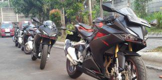 Wahana Makmur Sejati: Honda CBR250RR Makin Digandrungi Konsumen