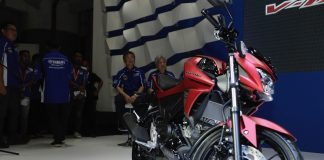 Harga All New V-ixion RHarga All New V-ixion R