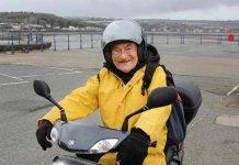 Kakek Umur 101 Tahun
