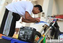 Aki Furukawa Battery Buktikan Performa di Berbagai Medan Ekstrem