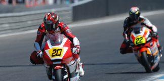 CEV Moto2 Jerez