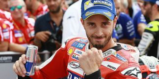 Dovizioso Optimis