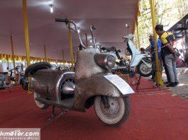 FAKA Scooter 1953, Langka dan Paling Diburu Kolektor