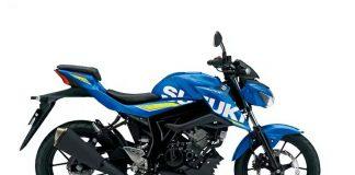 Suzuki GSX-S125 akan Diluncurkan