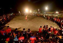 Jamnas AHC ke-6 di Semarang