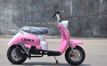 skuter mungil Lenka SC-1