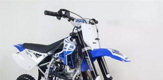 Polini rilis Minicross Sesuai Ukuran Anak-Anak