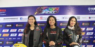 tiga lady biker