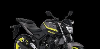 Yamaha Suguhkan Tiga Pilihan