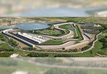 Sirkuit Jakabaring Gelar MotoGP 2019 Sebuah Hal Realistis