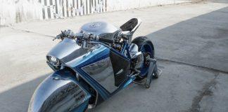 Smoked Garage Project XG-848X