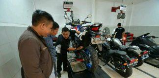 Pemilik Honda BigBike Jakarta