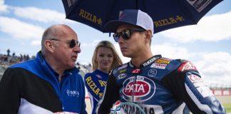 Menggantikan Rossi