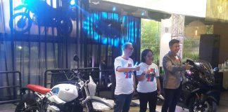 BMW R nineT Urban G/S dan BMW K 1600 B Resmi Diluncurkan di Indonesia