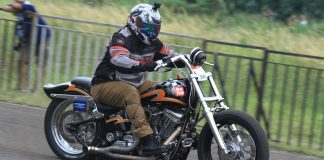 Indonesia Big Bike Drag Race Championship