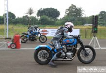 Drag Race Big BIke Rumpin 2017