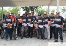 Garasi 22 Racing Team Jakarta