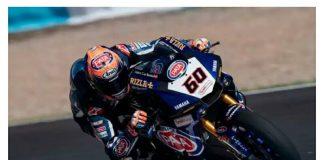 Menggantikan Jonas Folger di MotoGP Sepang