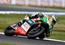 MotoGP Phillip Island Australia