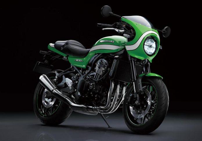 Recall Kawasaki Z900