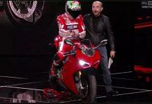 Ducati Meluncurkan 5 Model Barunya