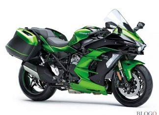 Kawasaki Ninja H2 SX Sport Tourer