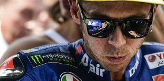Test Rider Yamaha MotoGP 2017 dianggap Tidak Becus