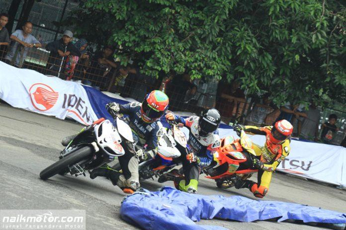 Yamaha Cup Race dan Yamaha Sunday Race 2018