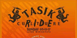 Dikepung Motoris di Tasik Culture Ride