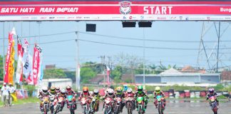 Honda Dream Cup 2017