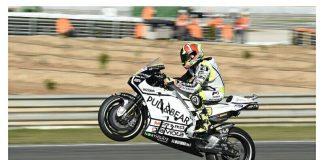 Aspar MotoGP Team Berganti Nama Menjadi Angel Nieto