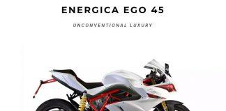 Energica Akan Menyuplai Motor untuk MotoGP Listrik