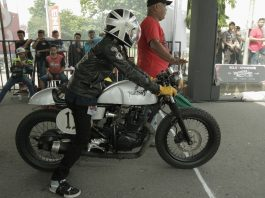 Indonesia Rockers Day
