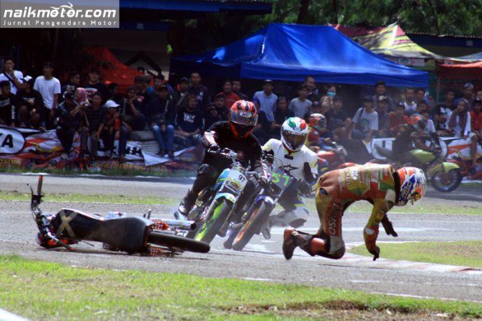 Hasil Race Lengkap ISC Indoclub Championship 2017