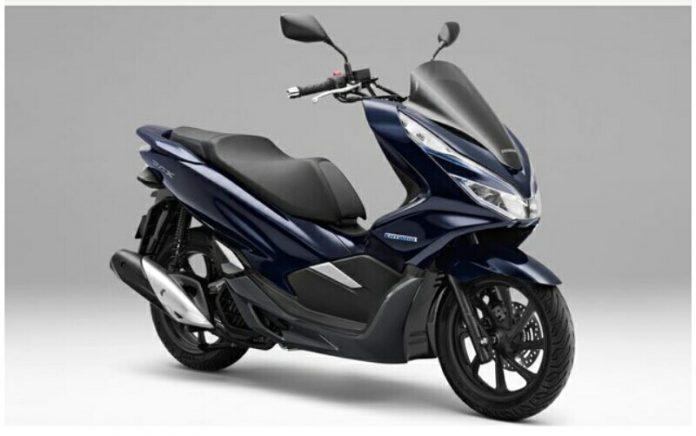 Wahana: All New Honda PCX Sudah Bisa Dipesan Konsumen