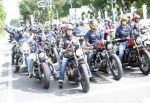 Sportster Indonesia Decemberide 3 Eksplorasi Wisata Solo dan Jogjakarta