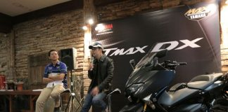 TMax DX
