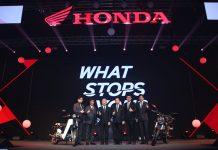 Penjualan Honda di Thailand Capai 78 Persen