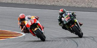 Jonas Folger Tidak Akan Balapan Lagi Selama MotoGP 2018