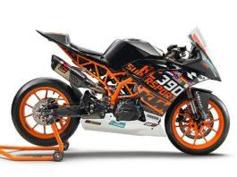 Race Kit Supersport300 KTM RC390R