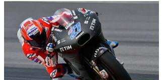 Tim MotoGP 2018 Akan Tes Privat di Sepang