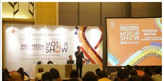 Technical Meeting Pertama IIMS 2018