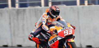 Marquez Tetap Bersama Repsol Honda Hingga 2020